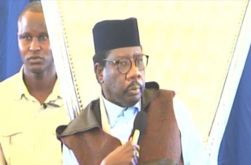 Affaire Baye Katim et litige foncier / Serigne Moustapha Sy : «C'est le calme avant la tempête et nous attendons le verdict du 26 Août»
