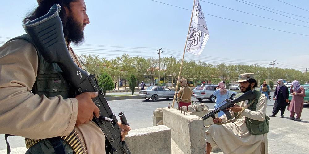 Afghanistan : quand la victoire des taliban booste le jihad armé…