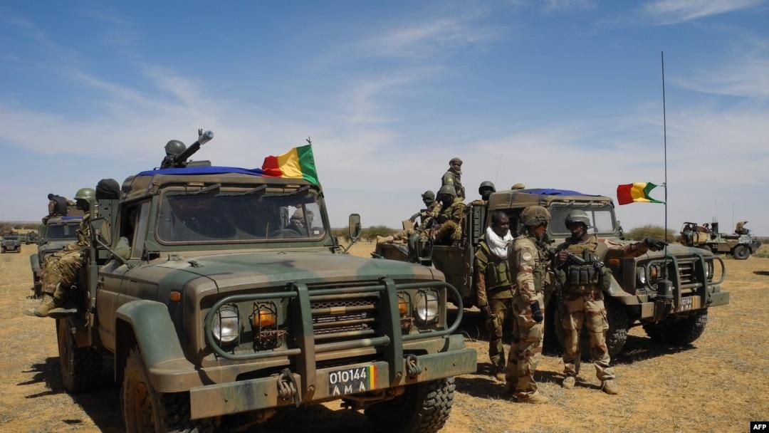 Embuscade à Boni : L'armée malienne perd 15 hommes et enregistre des blessés graves.