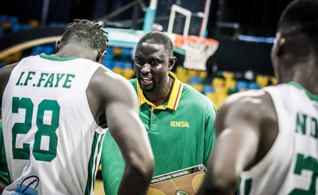 Afrobasket masculin 2021 : Boniface a choisi ses 12 Lions avec Henry Pierria et Gorgui Sy Dieng, deux réservistes prévus...