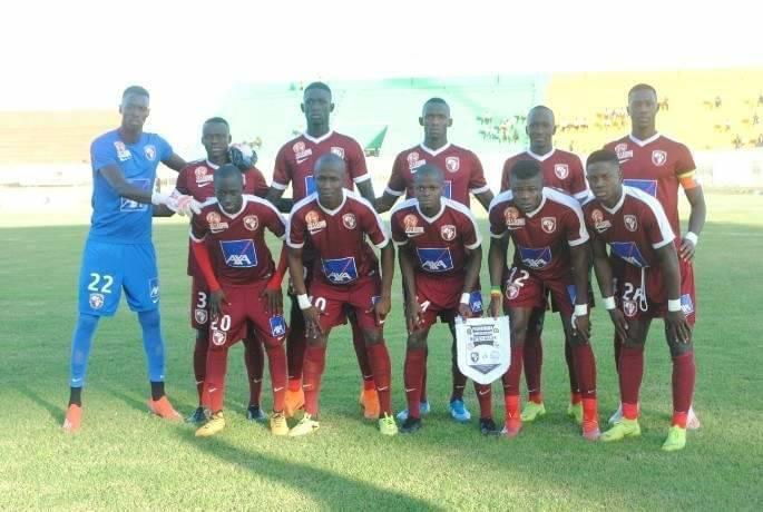 Coupe du Sénégal : Génération foot se désiste, Diambars passe et va hériter du vainqueur NGB/Demba Diop en quarts de finale.