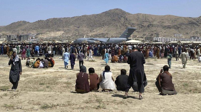 Débandade à cause des Taliban : La liste des morts Afghans atteint 7 décès, l'Europe supplie les Américains de rester pour pouvoir évacuer les leurs et leurs collaborateurs.