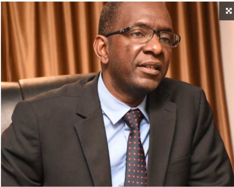 Abdoul Ly, Dg de l'Artp sur l'élection du Sénégal à la tête de la Cpeao : « cet acquis va renforcer le rayonnement de la Poste au niveau international»