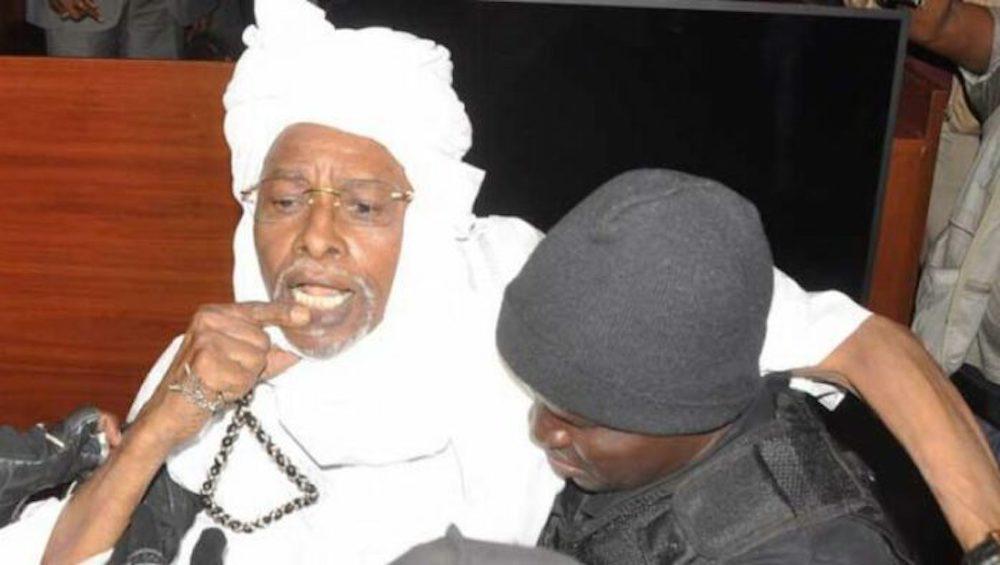 Covid 19 : l'ex Président Hisséne Habré est finalement décédé