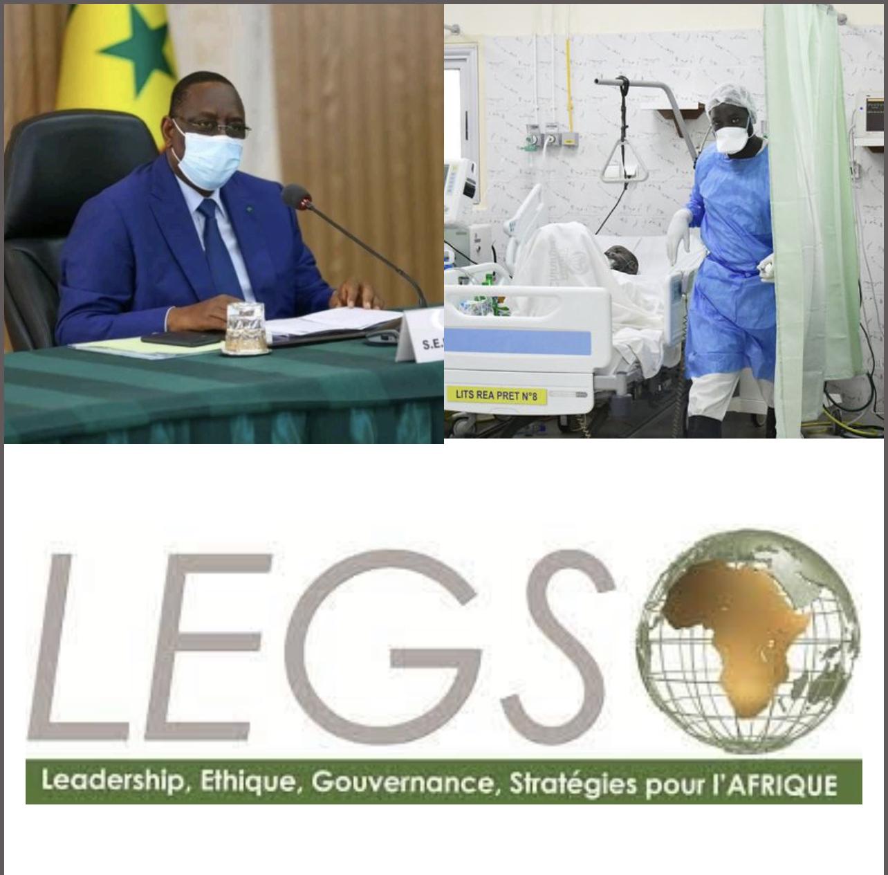 Situation économique du Sénégal / Covid-19 : un rapport de LEGS-Africa révèle un surendettement du pays avec un encours de la dette publique totale estimé à 9.176,3 milliards de FCFA en 2020.