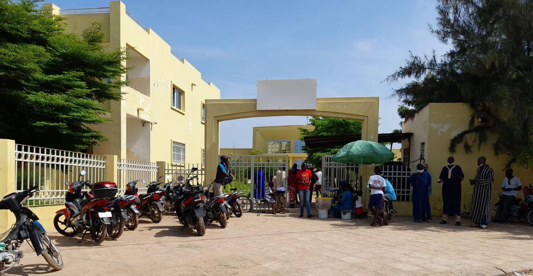 Tribunal de Kaolack: Renvoi de l'affaire du chauffeur du camion « malien » au 01 septembre.