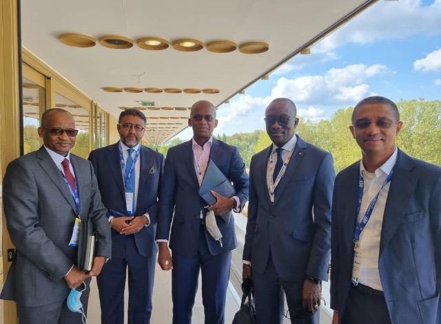 REF21 à Paris : L'annualisation du  rendez-vous économique actée, le Sénégal a répondu à l'appel.