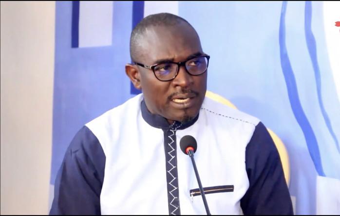 Ma Part de Vérité MPV : Bracelet électronique : Une révolution judicaire au Sénégal (Par Sambou BIAGUI)