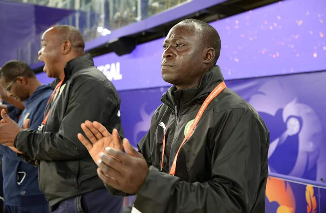 Ngalla Sylla (entraîneur des Lions) : «C'était une belle victoire devant le grand Brésil... On va perdre trois joueurs avec les suspensions»