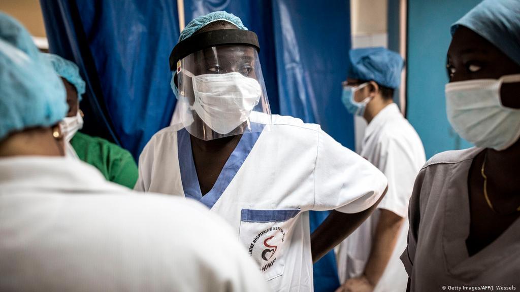 TOUBA / Des masques volés dans un hôpital... Préjudice évalué à 3 millions de francs.