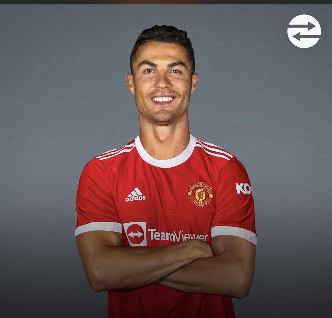 Mercato : Cristiano Ronaldo retourne à Manchester United.