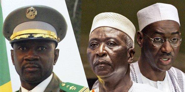 Libération de Bah Ndaw et de Moctar Ouane : comment les autorités de la Transition ont été contraintes à lâcher du lest…