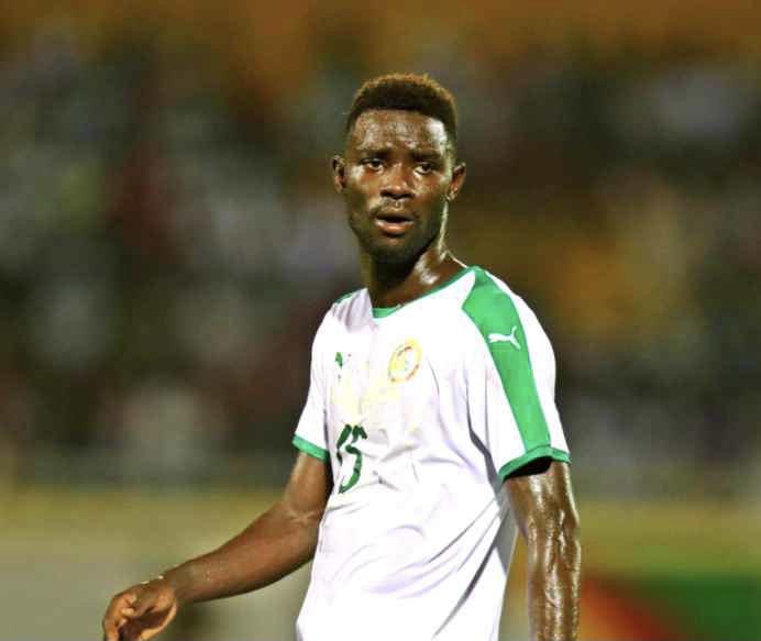 Equipe nationale : Moustapha Name, une solution à droite pour Aliou Cissé ?