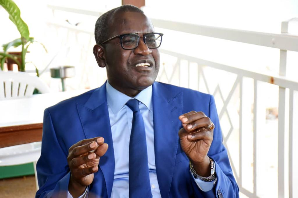 Youssou Diallo (Président du Club Sénégal Émergent) : «Alioune Badara Cissé incarnait la vie tout court»