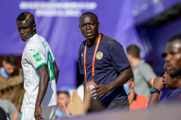 Mondial Beach Soccer / Ngalla Sylla suite à la défaite en demi-finale : «On doit monter sur le podium...»