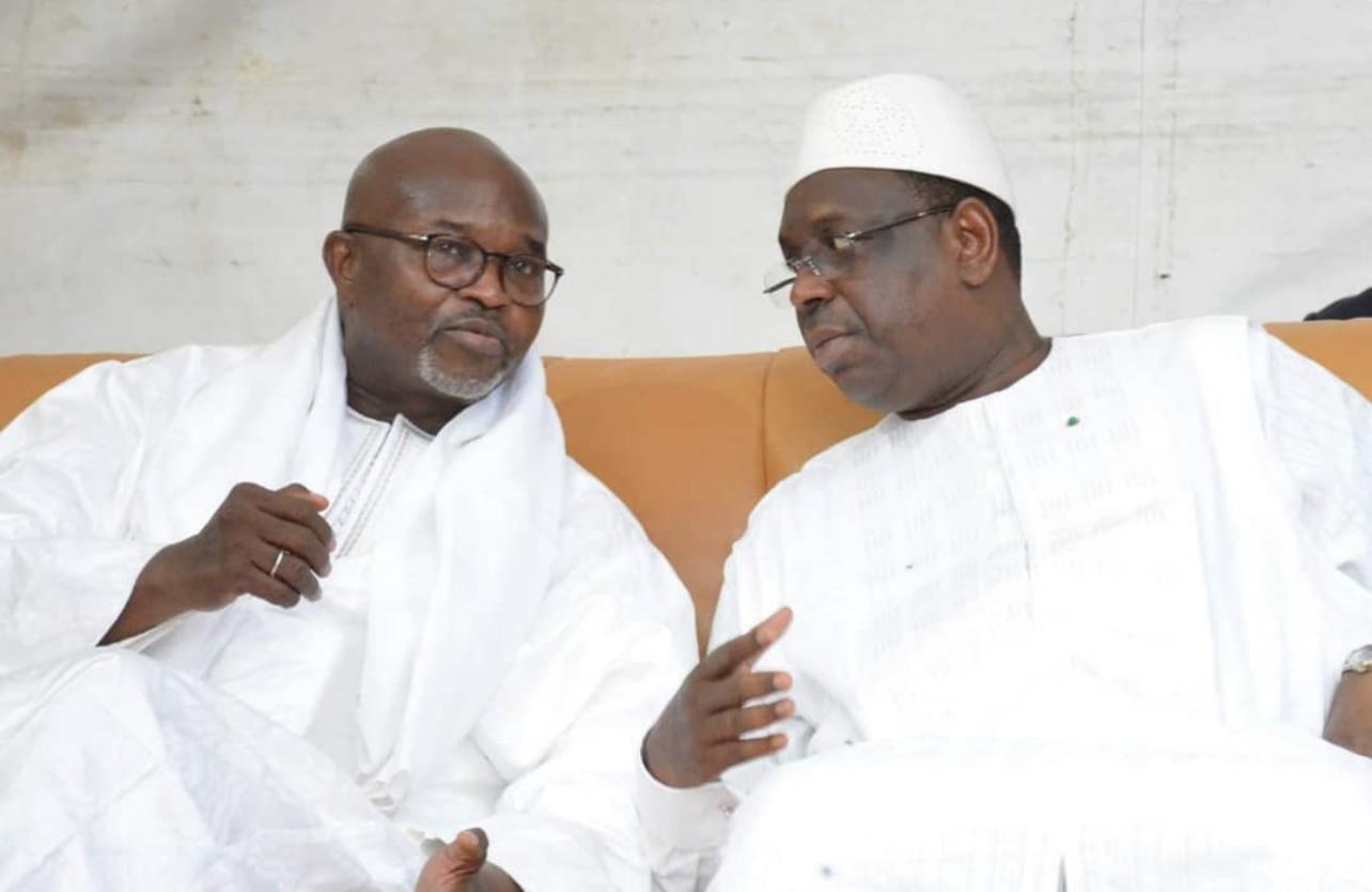 Compagnonnage Macky – ABC : Retour sur une relation complexe entre un président et son ancien ministre des Affaires étrangères…