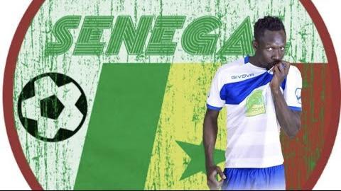 Entretien avec Moutarou Baldé (Teungueth FC) : « J'ai reçu ma pré convocation le jeudi… Le rôle de Youssouph Dabo… Dani Alves est ma référence »