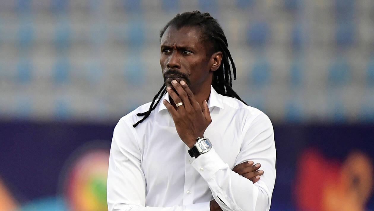 « Dans la Tête de Aliou Cissé » : Faut-il « profiter » de la campagne de qualification du Mondial pour préparer la CAN 2022 ?
