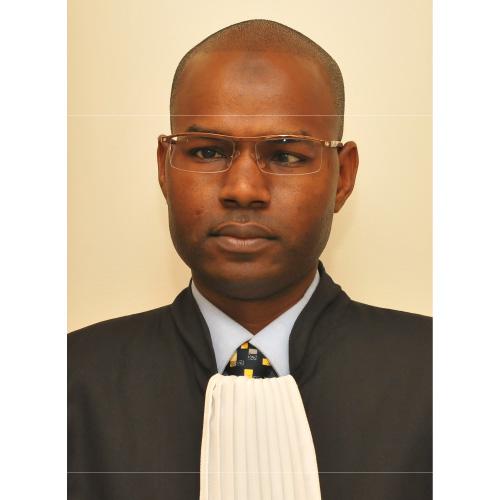 """Affaire Dieynaba Baldé : """"Bril Fight 4 a subi un lourd préjudice (...) mais malgré tout il a considéré qu'il préfère pardonner"""" (Me Abou Alassane Diallo, avocat)"""