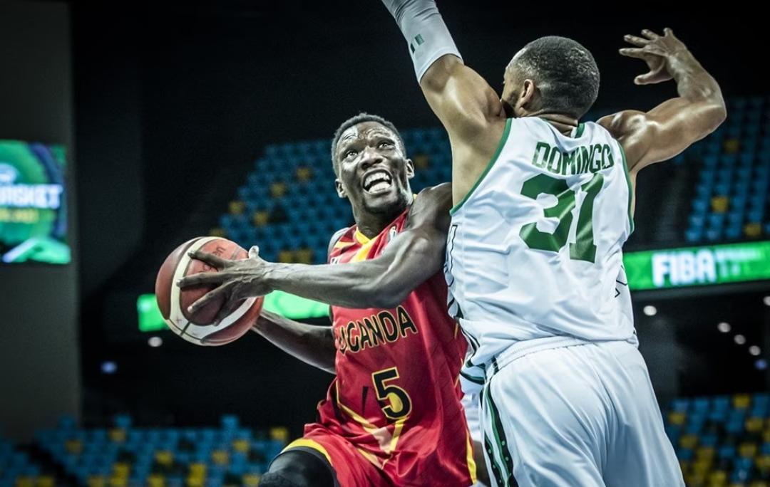 Afrobasket masculin 2021 : Vice-champion d'Afrique, le Nigeria éliminé par l'Ouganda 80 à 68...