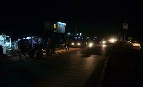 Koumpentoum / Koungheul : Le Frapp Niani - Bambouck s'insurge contre les coupures intempestives d'électricité et avertit.