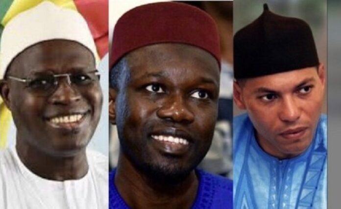 Grande coalition de l'opposition : Le PDS se démarque et dénonce «des stratagèmes inutiles »
