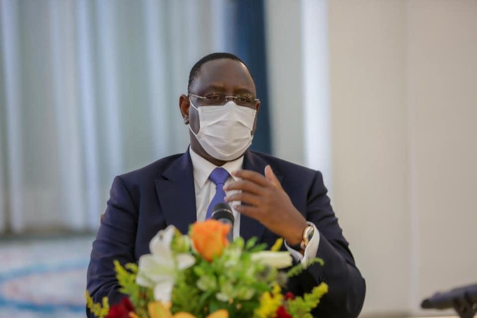Résilience sanitaire et souveraineté pharmaceutique : Le chef de l'État exhorte le gouvernement à mettre l'accent sur la gestion de la pandémie pour...