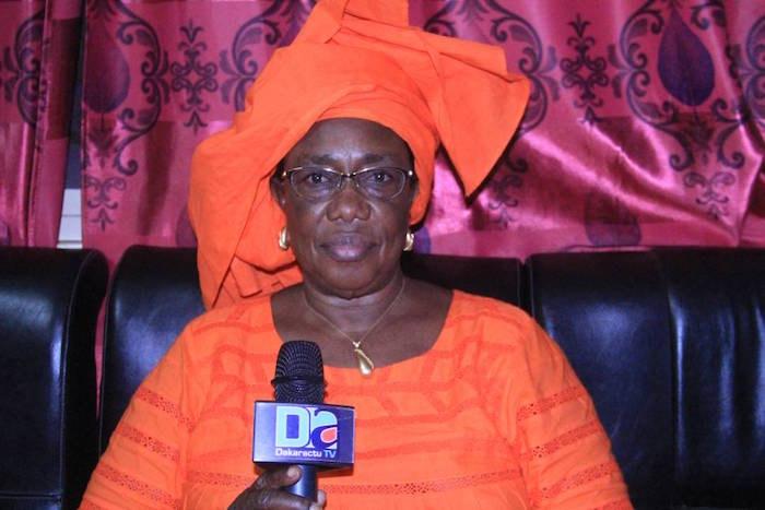 Madame Néné Ndiaye Mbaye (Hcct): « Toute l'opposition réunie, ne sera ni plus ni moins qu'un fantôme politique! »