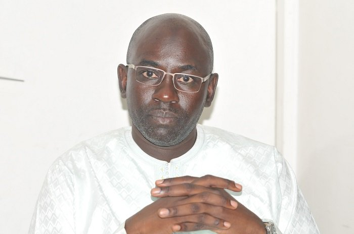 Nécrologie : Moussa Taye, conseiller politique de Khalifa Sall, a perdu son grand-frère.