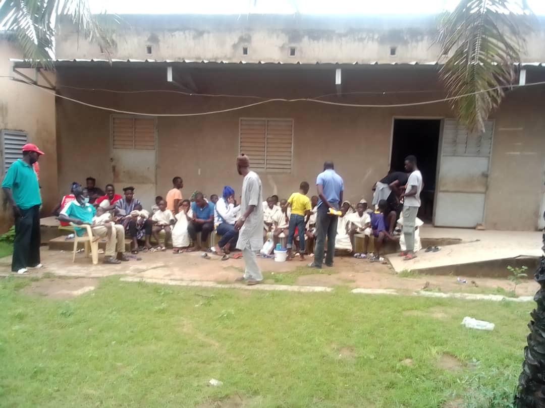 Circoncision à Kolda : près de 200 enfants circoncis grâce au retour du grand « joujou »…