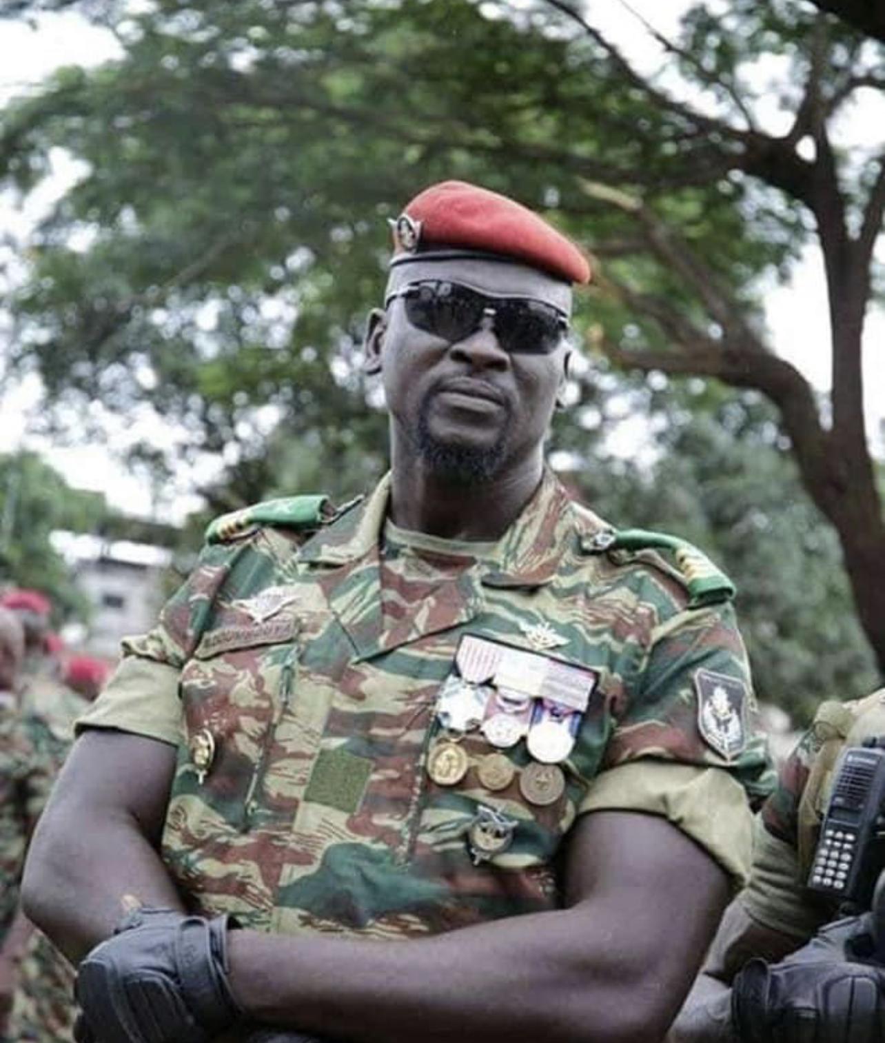 Guinée Conakry : ce qu'on sait des remous en cours…