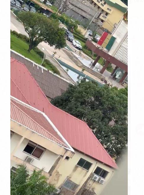 Crise politique en Guinée : les Ambassades de France et Grande Bretagne appellent leurs concitoyens à « rester chez eux »