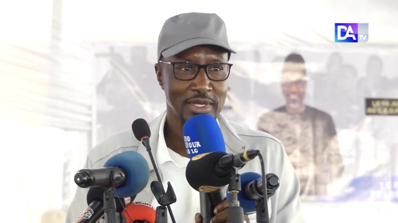LOUGA – Elections locales : La longueur d'avance de Mamadou Mamour Diallo