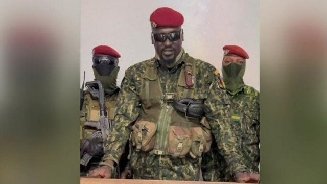 Guinée Conakry: réouverture des frontières aériennes et reprise des vols commerciaux 24h après le putsch