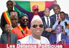 Guinée: libération des prisonniers politiques et activistes