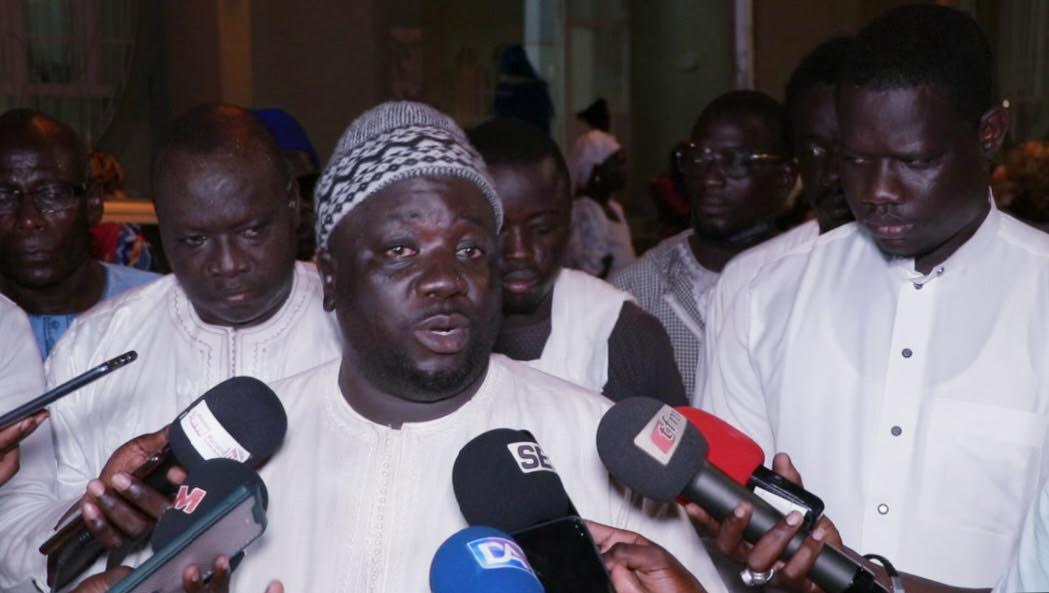 TOUBA - Omar Guèye : « Saboter la visite du Président serait manquer de respect au Khalife »