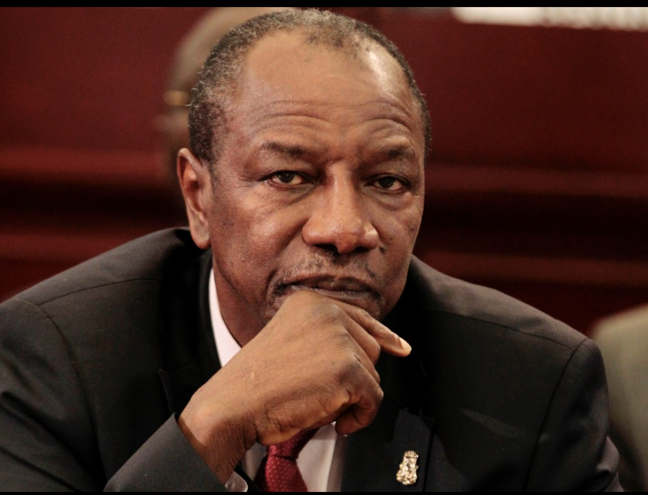 Putsch en Guinée : Alpha Condé ou la « fin » d'un octogénaire à la vie politique mouvementée.