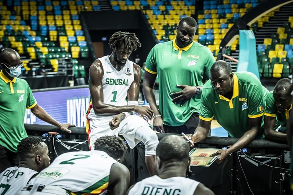 BASKET-BALL : Le contrat de Boniface Ndong a pris fin avec l'Afrobasket (président Fédération)