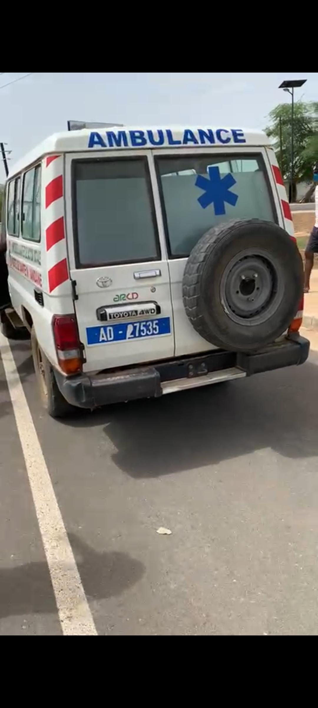 Processus électoral -Inscriptions frauduleuses à Podor : Alsar, le Pds et les autres acteurs ont alerté la gendarmerie.