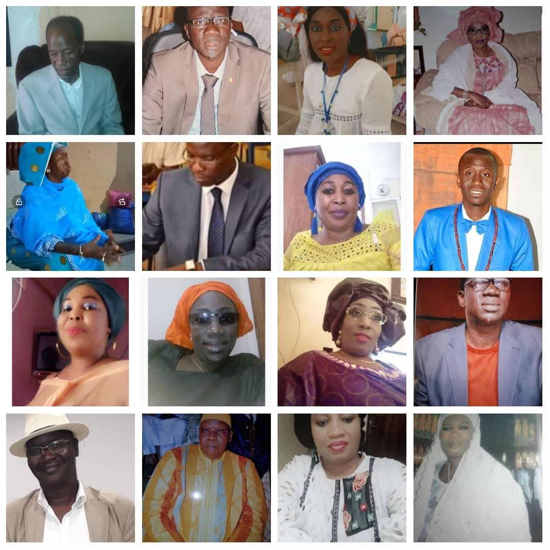 L'investiture de Souleymane Ndoye par un BBY Ouest fictif : une escroquerie intellectuelle et politique.