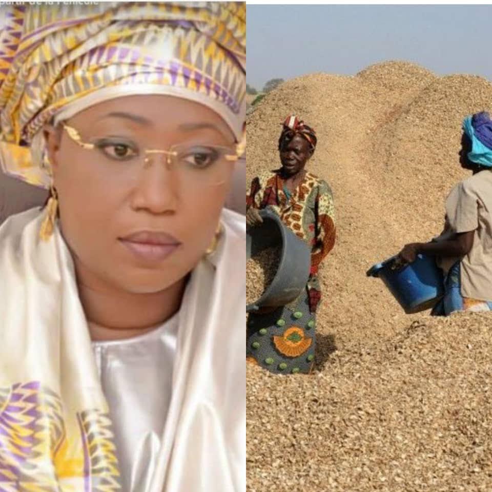 Sokhna Mame Khary Mbacké : « La réduction des taxes de 5 à 10% sur l'huile brute est une aubaine pour les industriels et c'est bon de le dire »