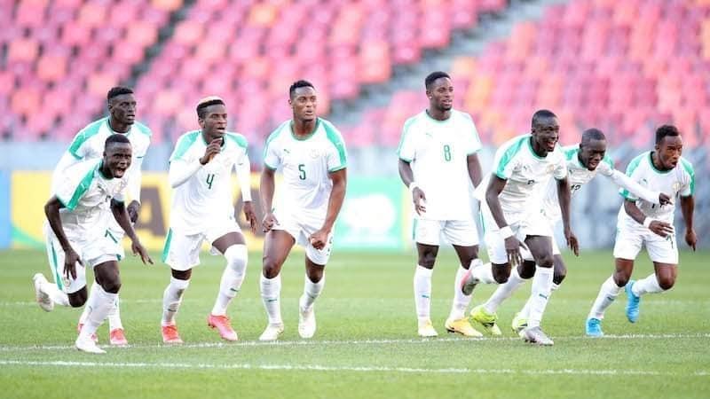 Paiement de primes COSAFA CUP senior : la fédération sénégalaise de football solde une enveloppe de 8.700.000 Cfa pour les membres de l'équipe locale.
