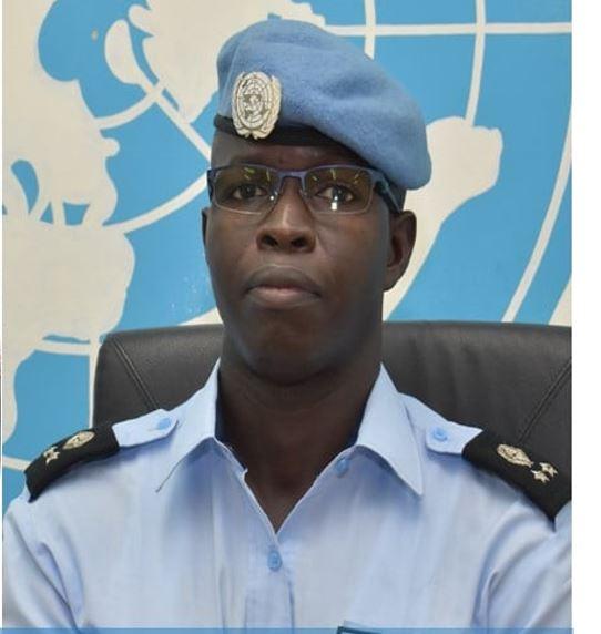 Office Central de Répression du Trafic Illicite des Stupéfiants (OCRTIS) : le commissaire Ndiara Sène  nommé en remplacement du Commissaire Ibrahima Diop