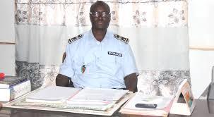 Ecole Police : le commissaire divisionnaire de classe exceptionnelle Alassane Niane nommé Directeur