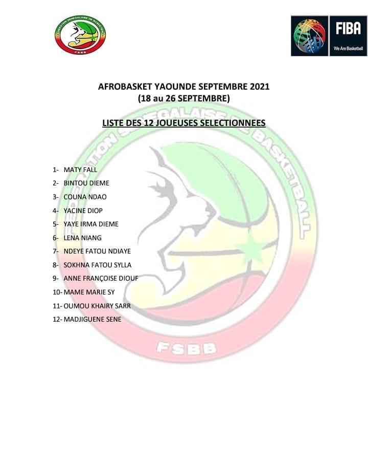 Sept joueuses novices, trois cadres, des retraitées... : La liste des Lionnes du basket-ball décryptée.