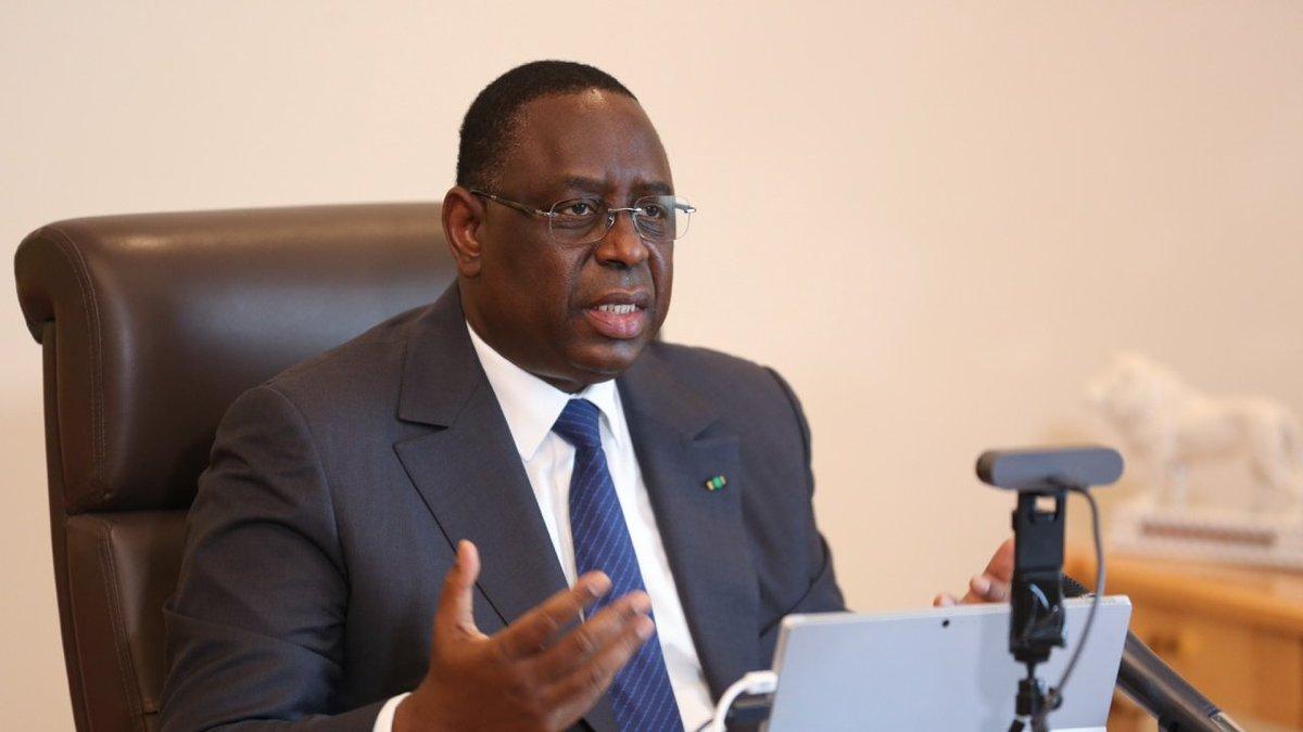 Denrées de première nécessité : Macky Sall veut une application intégrale des mesures de stabilisation des prix