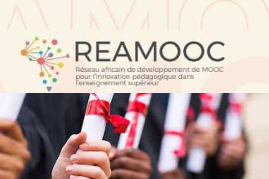 Enseignement Supérieur : REAMOOC a organisé un colloque sur les innovations pédagogiques numériques.