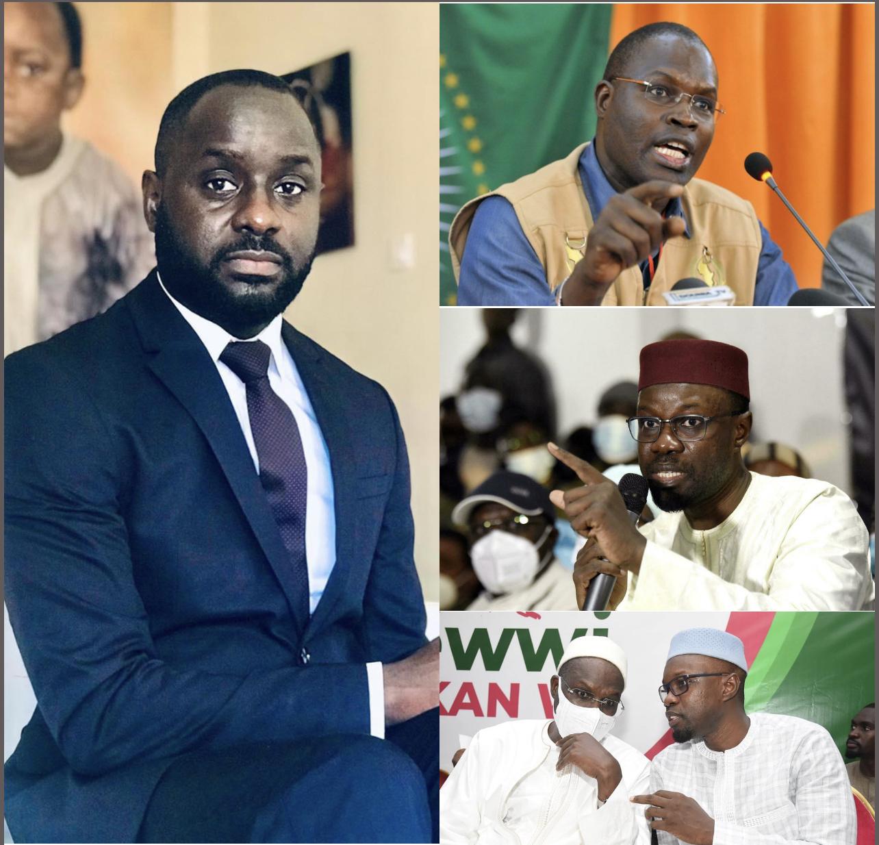 Thierno Bocoum solde ses comptes : « Que ceux qui usent de leur appareil d'intimidation pour nous faire reculer, se détrompent… Le combat politique dépasse les personnes… »