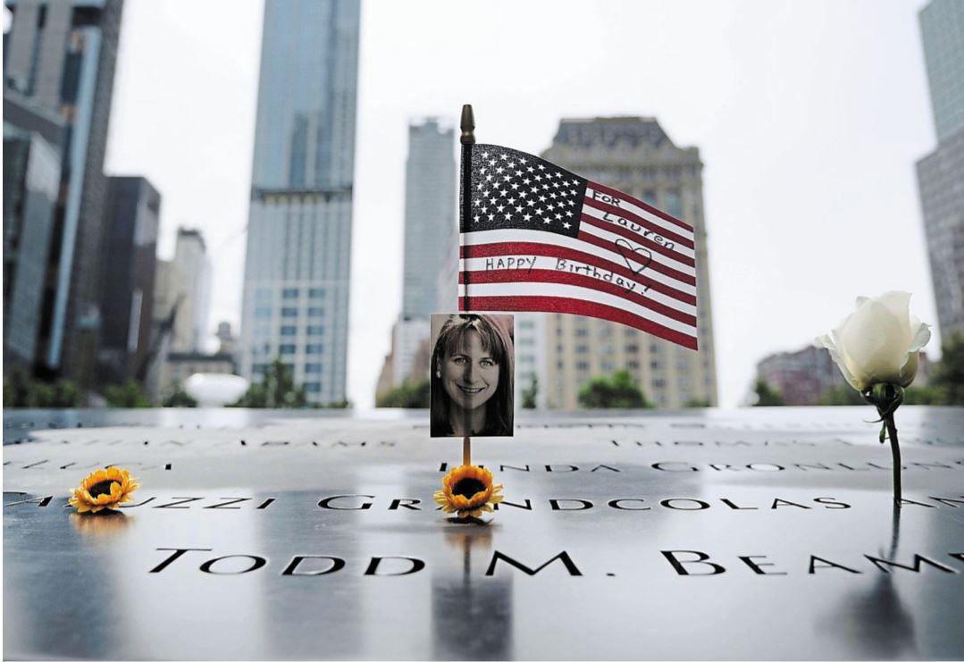 Vingt ans après les attentats du Word Trade center : une cérémonie de commémoration présidée par le Président Joe Biden