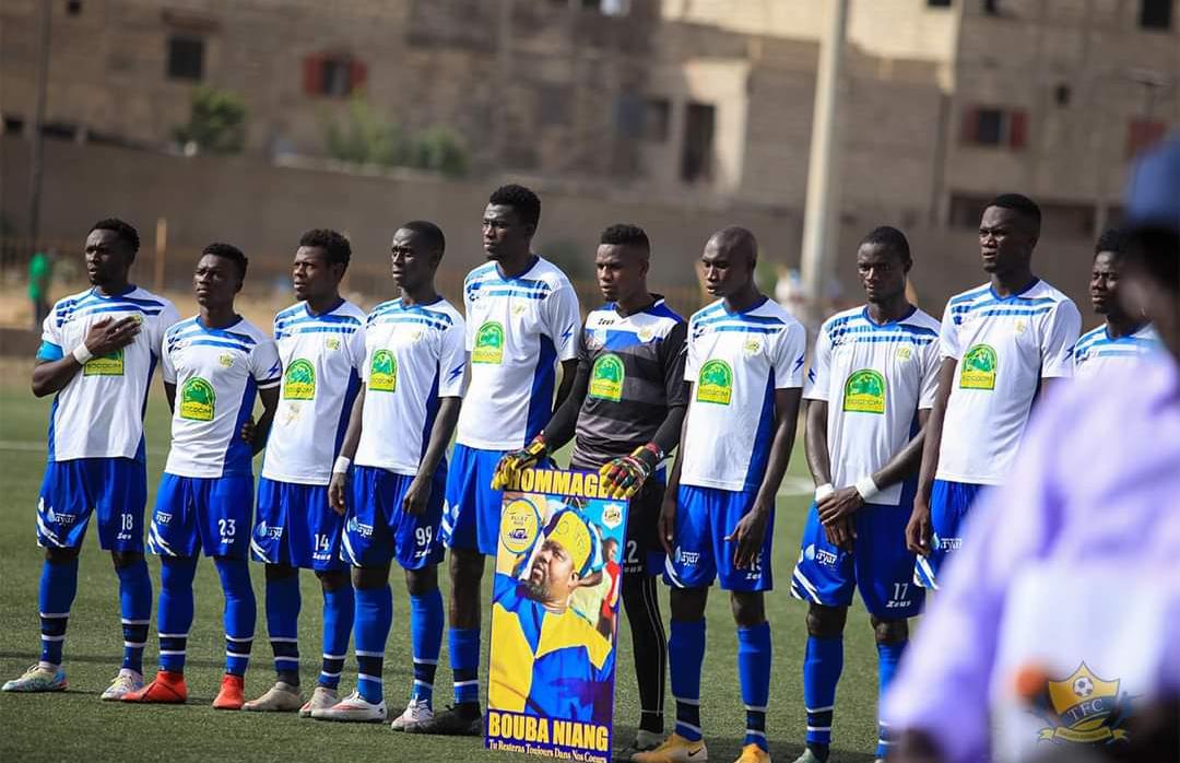 Tour préliminaire Ligue Africaine des Champions : Teungheuth FC s'incline 1-0, à domicile, face à l'ASEC Mimosas